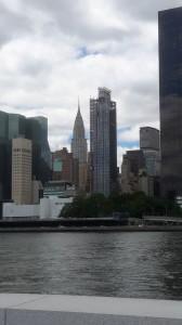 Nueva York, una ciudad que habla español