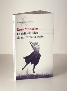 Obra Rosa Montero