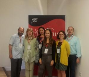 Ponentes en el VI Congreso Internacional de Lexicografía Hispánica