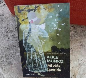 Bitácora Munro, Alice, Mi vida querida