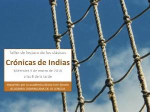 Crónicas de Indias-1
